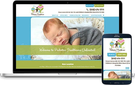 Pediatric Healthcare Unlimited